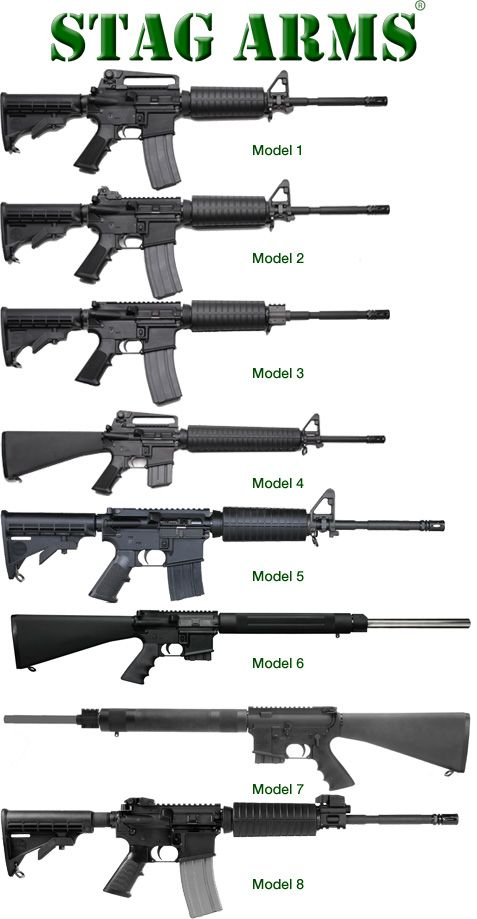 Stag Arms Model 3 AR-15Find our speedloader now!  http://www.amazon.com/shops/raeind