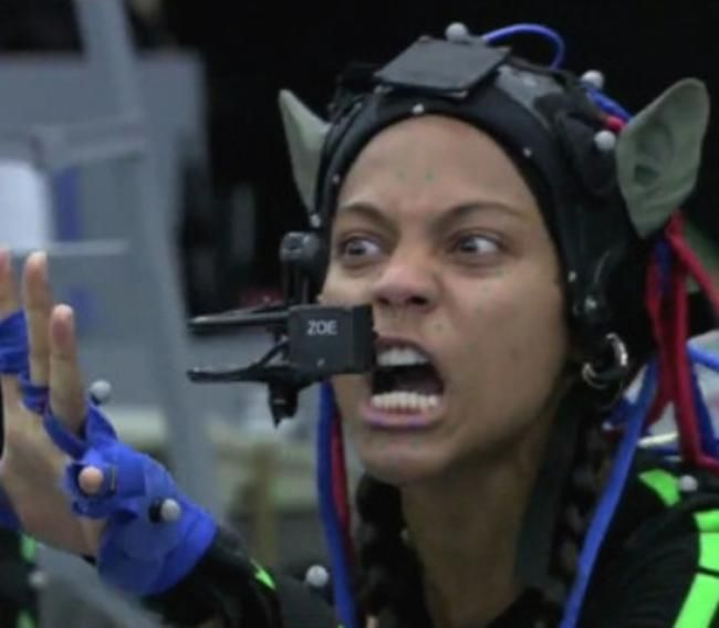 1000 Images About Avatar Movie On Pinterest: 1000+ Images About Zoe Saldana Avatar Movie Photos On