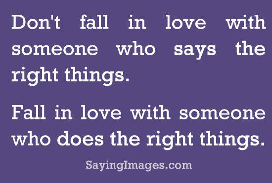 Don't fall in love with... ||| osarobohenry