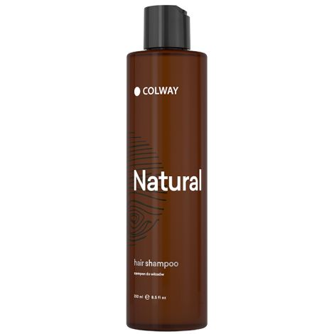 Hair shampoo - Products - Colway International