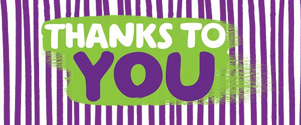 Thanks to you - how to host a church coffee morning for macmillan