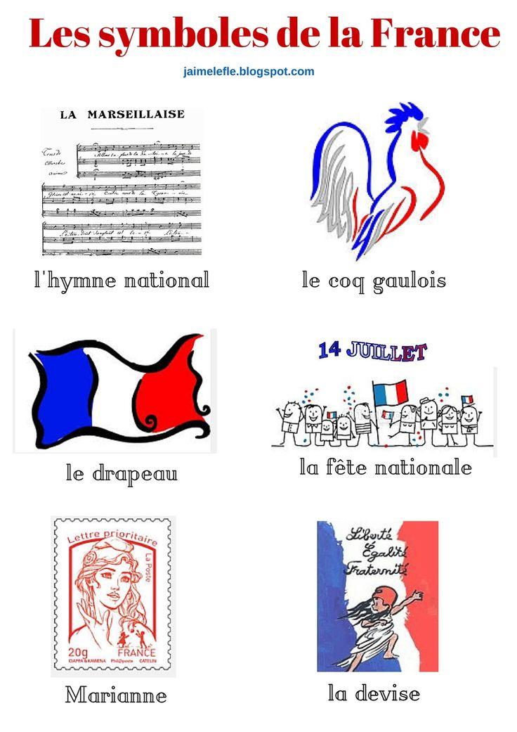 Une image augmentée sur les symboles de la République