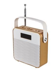 Bluetooth högtalare clas Ohlson