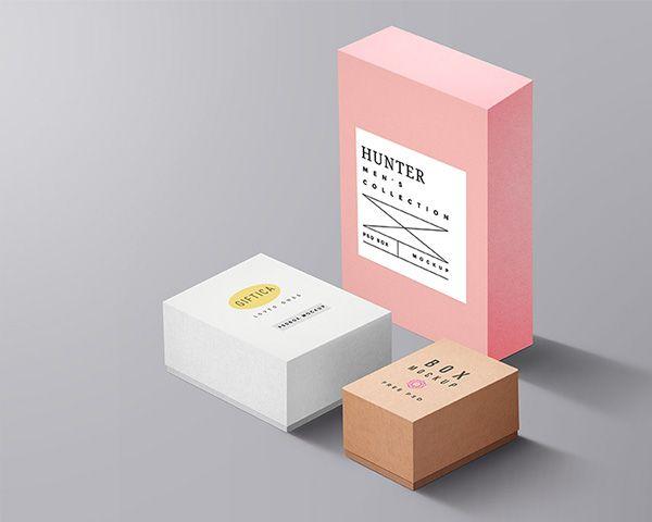 105 Product Packaging Mockups Free Premium Packaging Mockup Box Mockup Box Packaging Design