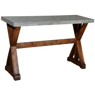 Home and Garden Direct Belgian Console Table