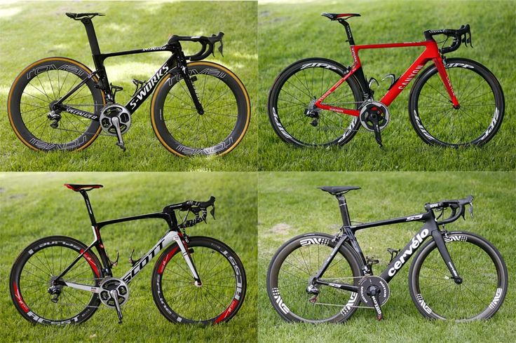 An aero bike is the latest vital addition to the garage for any amateur rider, but what features should you look for when buying one, and are they worth it?