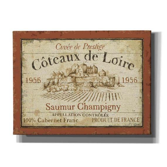 Pin By Alba Ba On Decopage In 2020 French Wine Labels Wine Label Art Vintage Wine Label