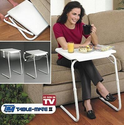 Smartlifeテーブルメイト2テレビ製品テーブル子供/ノートブックコンピュータデスク/学習/折りたたみパソコンデスク