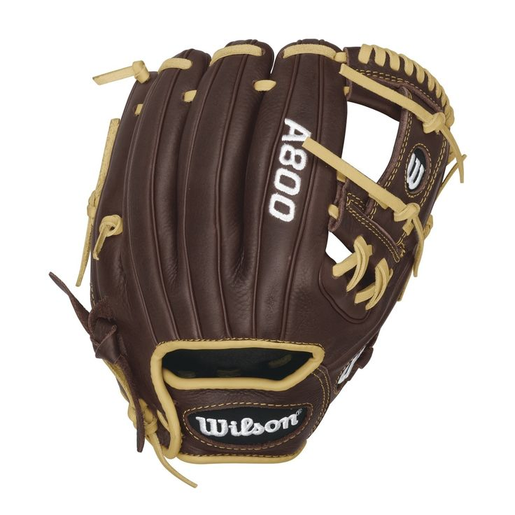Wilson Showtime A800 11.5-inch Pedroia-fit Right-hand Glove