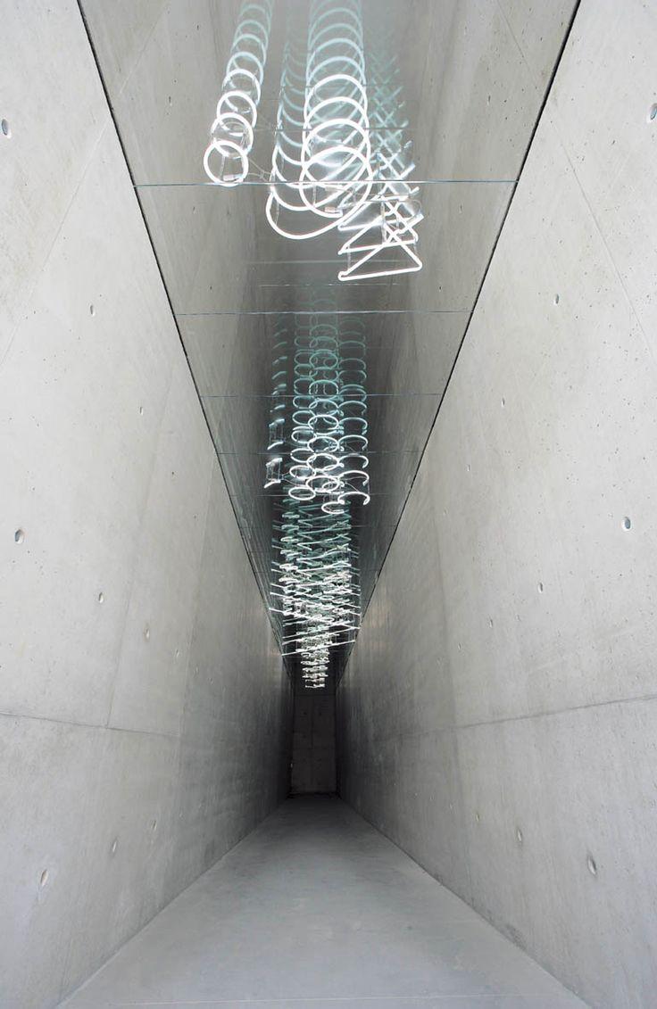 Position – N 46°38′47″ E 14°53′31″ | Brigitte Kowanz