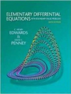 155 best mathematics books online images on pinterest books elementary differential equations with boundary value problems edition pdf book by c henry edwards and david e fandeluxe Choice Image