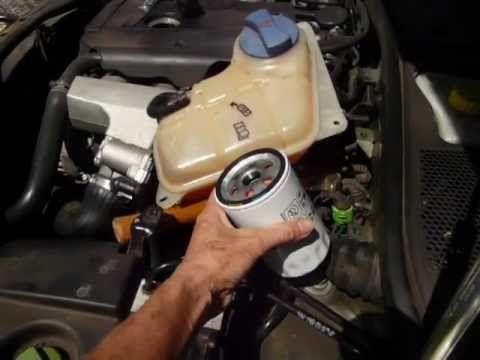 how to change oil filter in 2003 volkswagen passat | vw ... 1999 volkswagen passat fuel filter replacement 2004 volkswagen passat fuel filter location