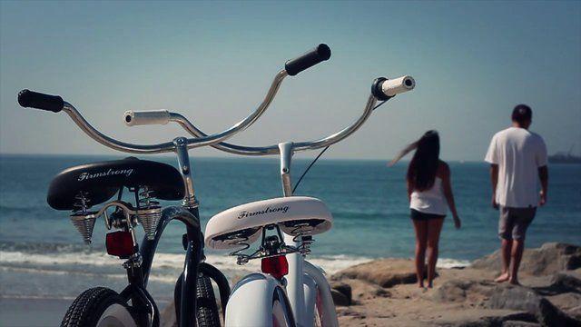 http://www.firmstrong.com/ - beach cruiser bikes