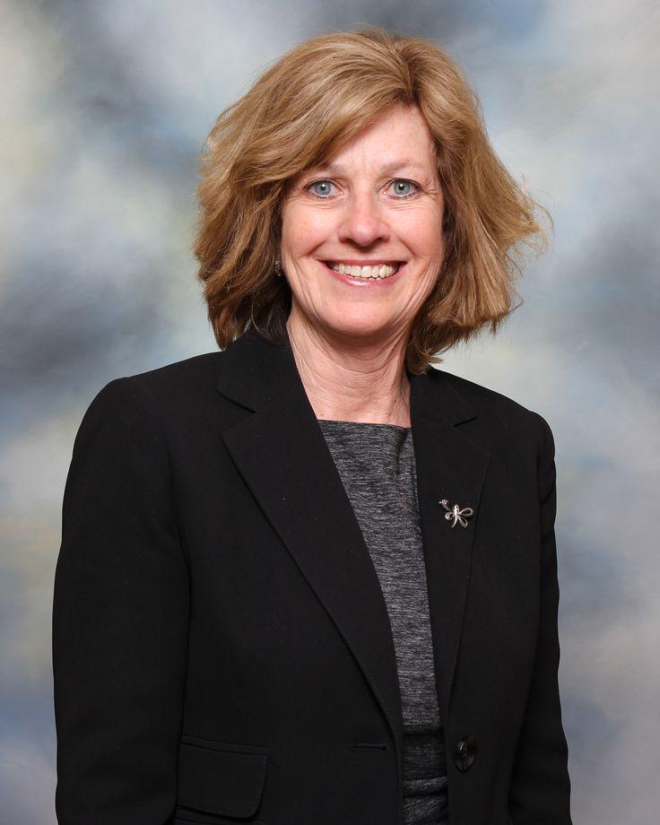 Teresa McCabe, Vice President, Marketing & Development at WVU Medicine University Healthcare