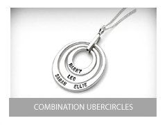 Uber Kate Necklace and pendant
