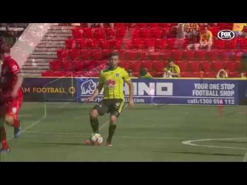 Adelaide United vs Sydney FC - http://www.footballreplay.net/football/2017/01/29/adelaide-united-vs-sydney-fc-2/