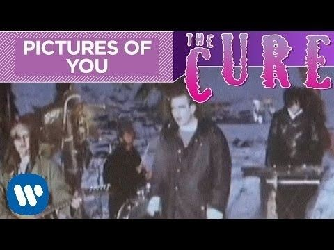 The Cure - Pictures Of You (Official Video) - YouTube