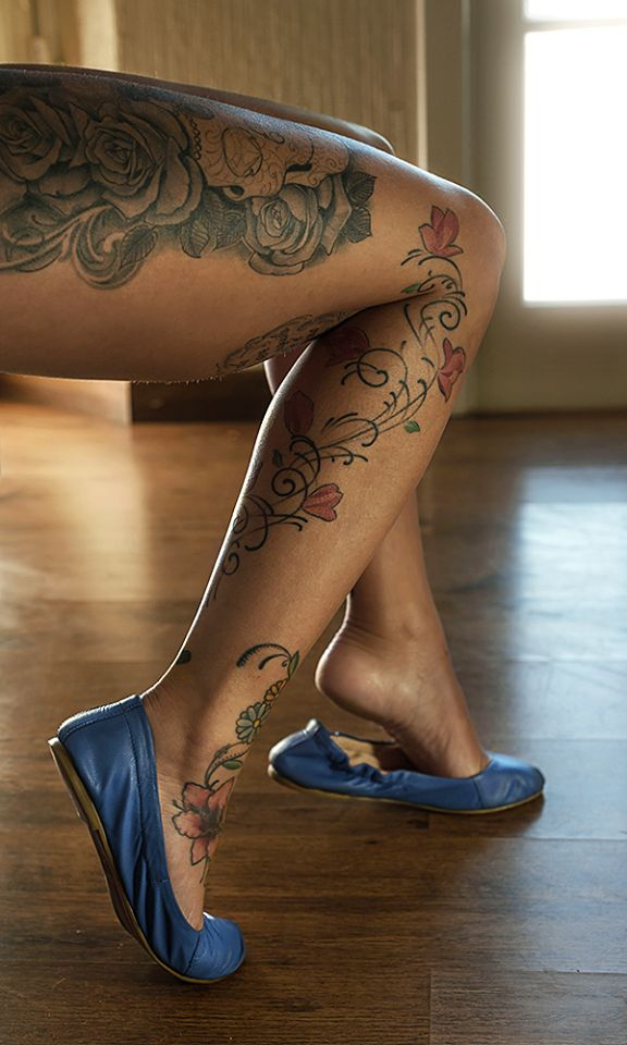 Castanna Azul Profundo
