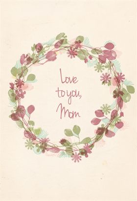 121 best mothers day cards images on pinterest print for free m4hsunfo