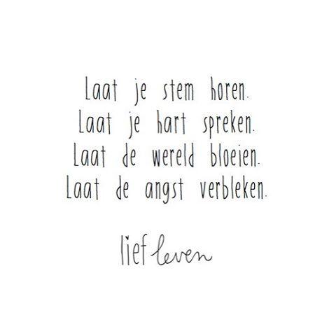 2,662 vind-ik-leuks, 13 reacties - Lief Leven (@liefleven) op Instagram: 'Elke dag  #liefleven'