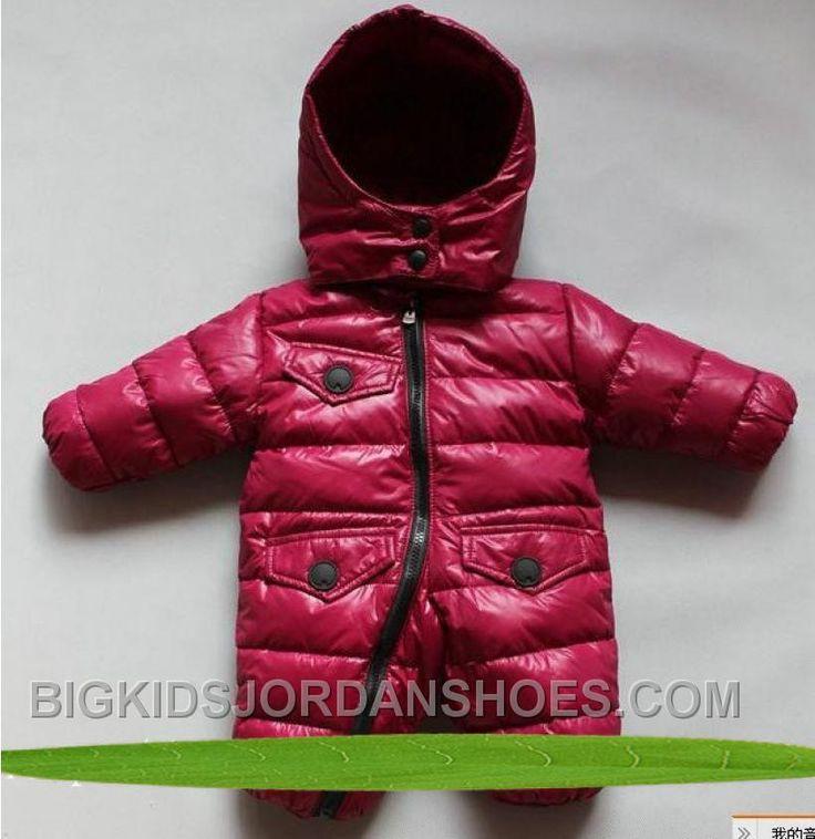 http://www.bigkidsjordanshoes.com/new-arrival-moncler-down-coats-kids-rose-red-275893.html NEW ARRIVAL MONCLER DOWN COATS KIDS ROSE RED 275893 Only $158.38 , Free Shipping!