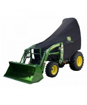 John Deere Compact Utility Tractor Cover (LP95637)