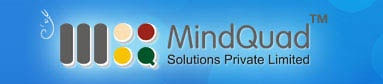 MindQuad Solutions welcomes new employees with all heart.