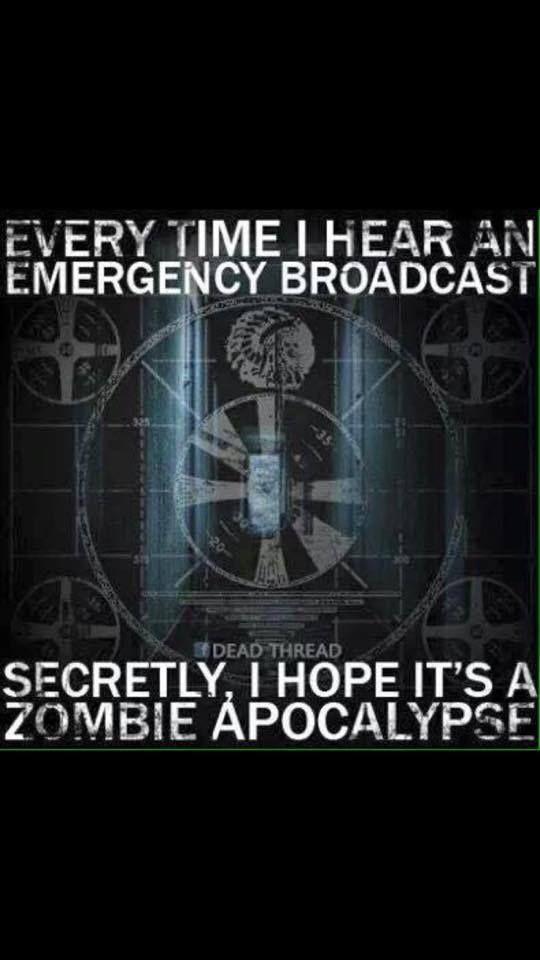 Zombob's Zombie News and Reviews: Sad, but true...