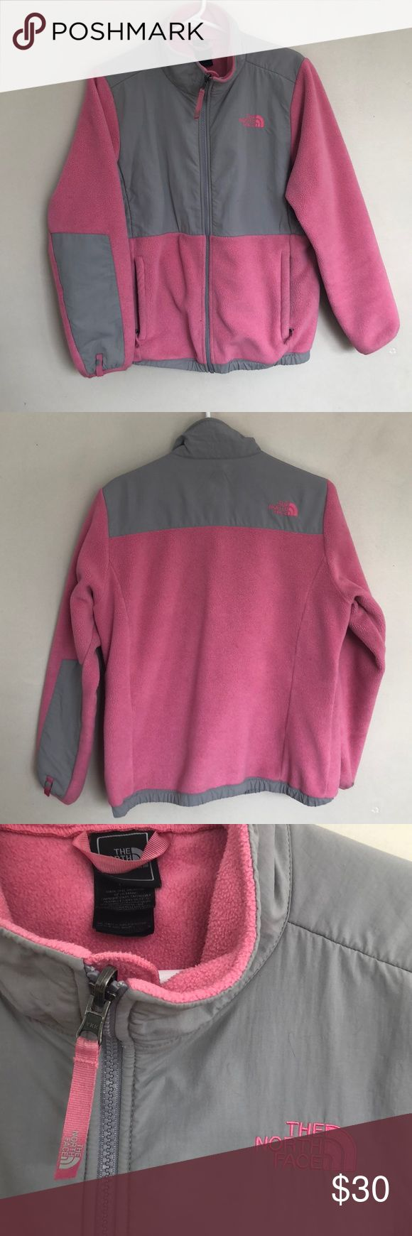 Kids North Face Jacket Gently used girls north face jacket The North Face Jackets & Coats