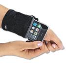 Phone Wrist Wallet - Good for running?