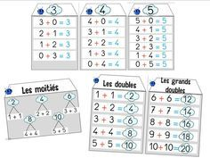 affichages divers maths Picbille CP