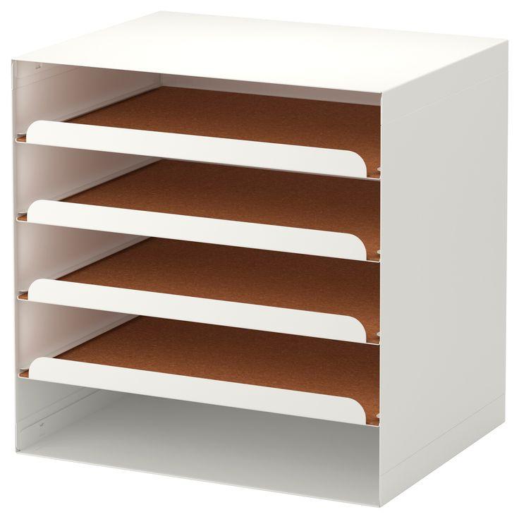die besten 25 papiersortierer ideen auf pinterest einklebebuchpapier speicher ikea. Black Bedroom Furniture Sets. Home Design Ideas