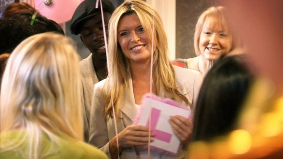 Tina Hobley as Sister Chrissie Williams