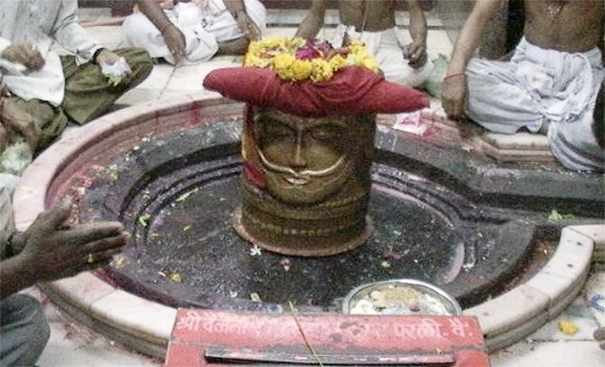 Vaidyanath Jyotirlinga is also known as Baba Dham and Baidyanath Dham Temple.