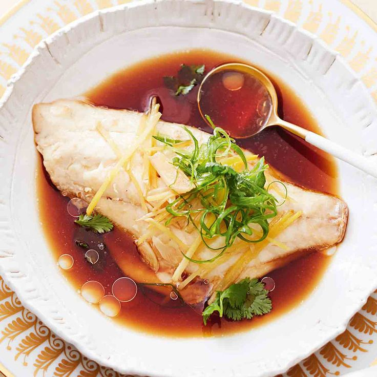 How to make Chinese Style Snapper