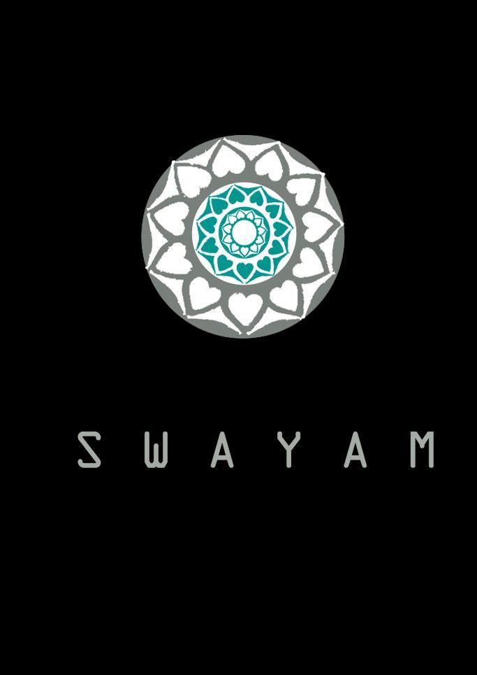 I am an independent soul, self sufficient. I am myself.  I am SWAYAM.