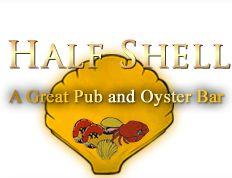 Best King Crab Legs. Half Shell