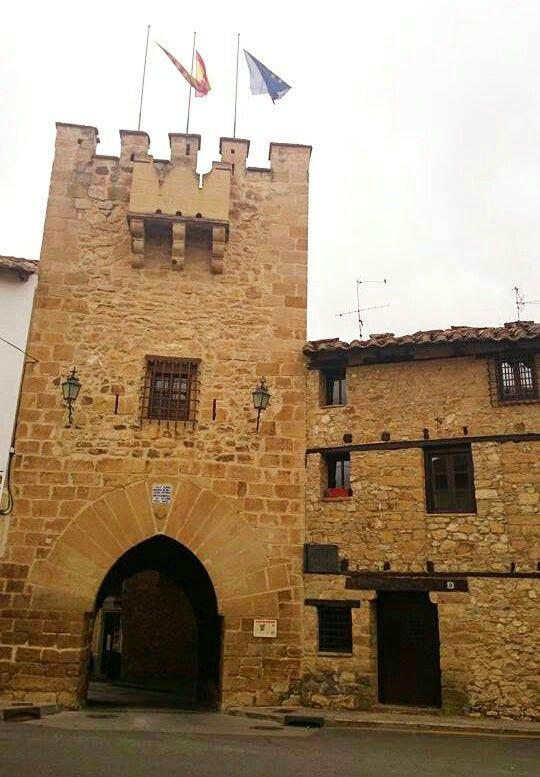 Rubielos de Mora  Teruel
