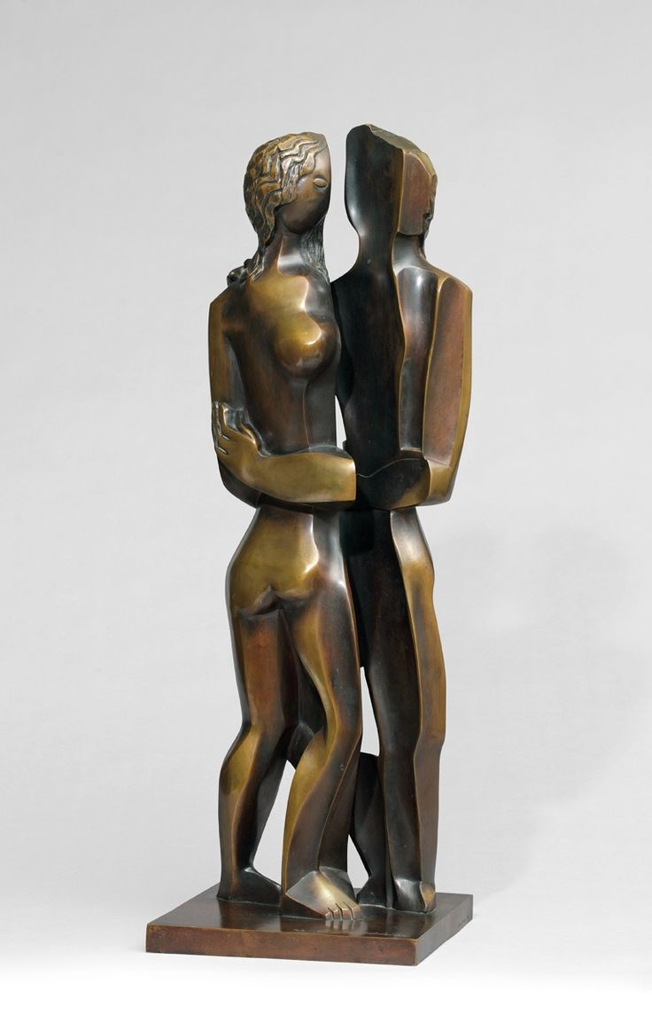 best modern figurines and sculptures images on pinterest  art  - find this pin and more on modern figurines and sculptures by vgazier