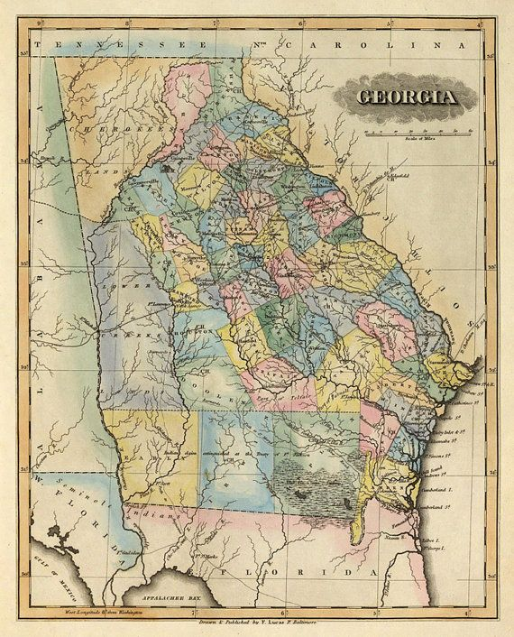 Best Georgia Images On Pinterest Globes Georgia And South - Map 0f georgia
