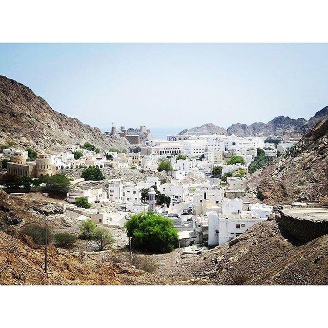 【jpzmrzlinar】さんのInstagramをピンしています。 《#muscat #oman #middleeast #city #view #landscape #white #gulf #sea #sky #rockymountains #trip #travel #マスカット #オマーン #中東 #都市 #街 #眺め #白 #岩山 #海 #空 #旅行 #旅》