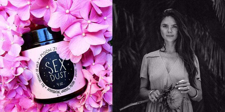 Moon Juice: Beauty in a Bottle | The Violet Files | VIOLET GREY
