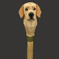 Dog Canes : Dog Breed Walking Sticks : Incredible Canes