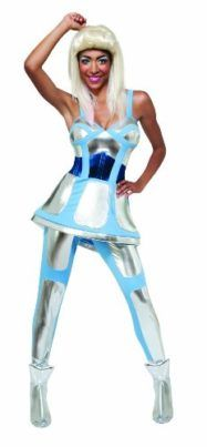 Nicki Minaj Secret Wishes New Years Eve Costume Tag someone you think would look good in this! #Cowboy #Halloween #Costume