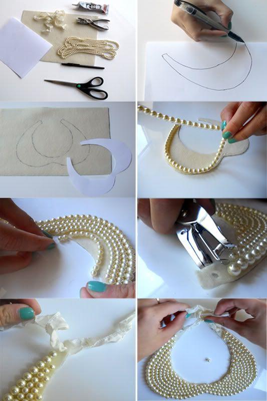 Homemade Accessories Creative Inspiring Ideas