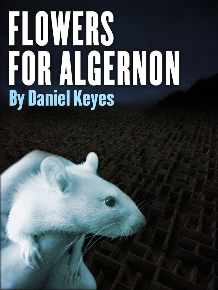 a critique of daniel keyes story flowers of algernon Born in 1927 daniel keyes joined the us merchant marine aged 17 he won the hugo for the short story that flowers for algernon was based on and the nebula for the novel itself he has a masters degree in english and american literature and is a professor of english and creative writing.