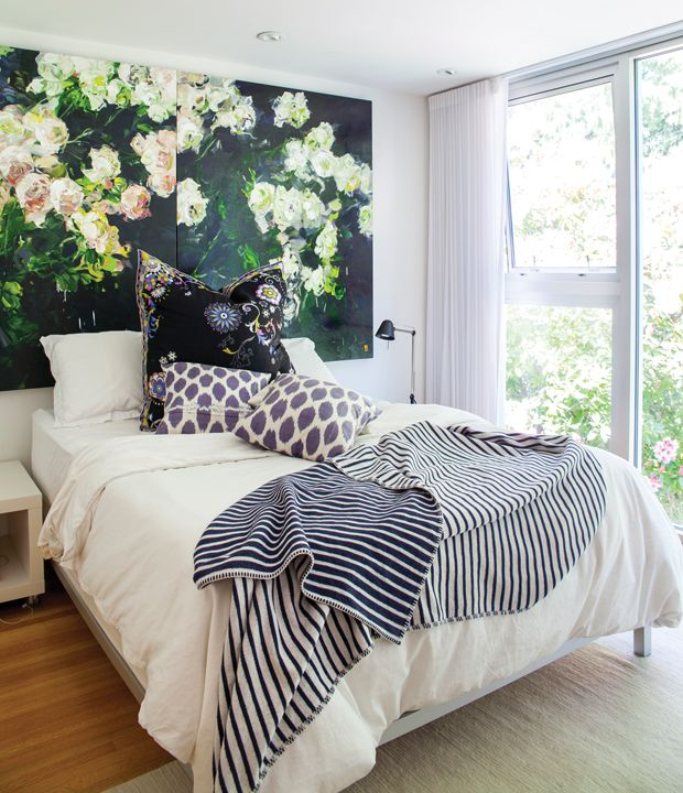 25 ways to make your bed more beautiful bedroom for Bedrooms and more