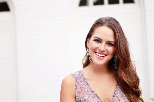 Lauren Morgan Q & A on The Wedding Wire