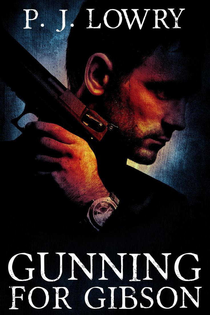 Something new I'm working on, an intense suspense thriller with loads of action. If you'd like a free preview of the first three chapters, then go to this link: http://www.wattpad.com/story/7936464-gunning-for-gibson
