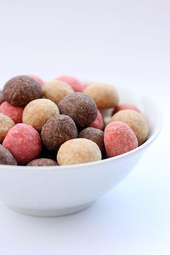 Beans Trieste (Italian)
